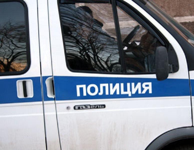 Полиция Петербурга возбудила уголовное дело по факту стрельбы у ночного клуба в центре города :: NewRbk.ru